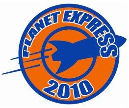 Planet Express 2010 - Foggia