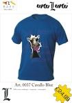 Art.0037 Cavallo Blue 24.99